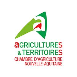 Chambre Régionale d'Agriculture de Nouvelle Aquitaine