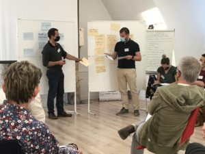 Formation Action Conseillers Transmission Reseau Chambre Agriculture
